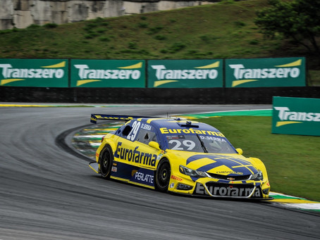 Stock Car: Daniel Serra conquista seu terceiro titulo consecutivo na categoria