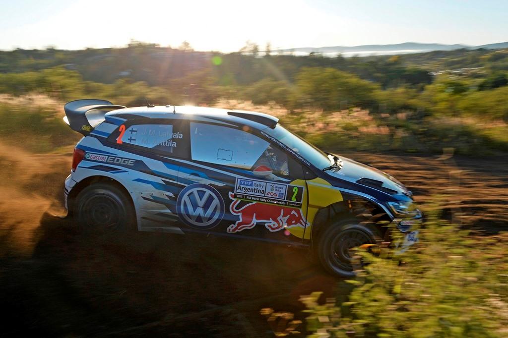 WRC - Rali da ArgentiWRC-04-DR1-3845