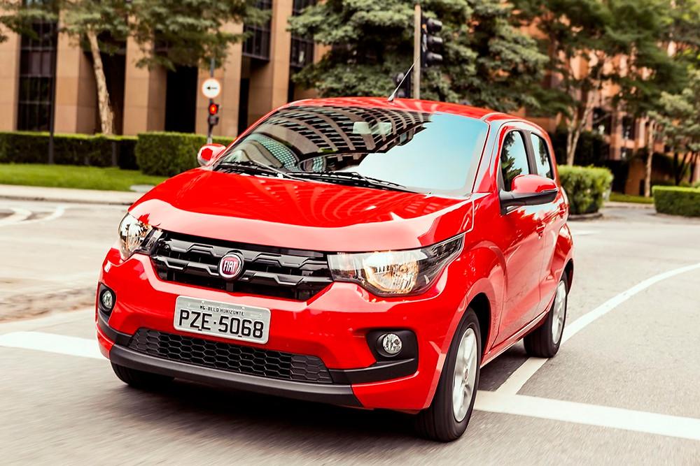 Com o mercado PCD em alta, Fiat tem redução de até 24% no preço do urbano Mobi