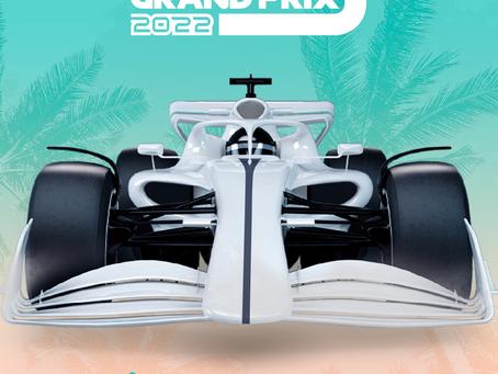 A Fórmula 1 anuncia que Miami entrará no calendário da temporada 2022