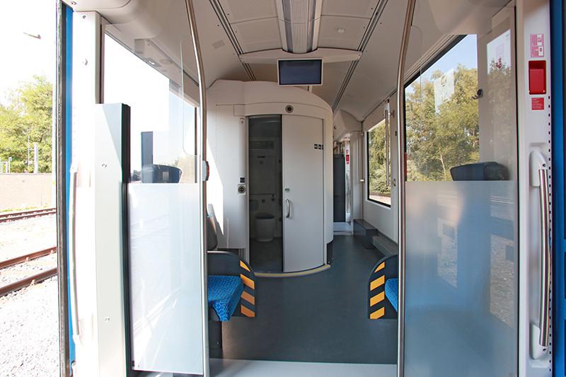 Ferrovia: Testes com trens Coradia iLint a hidrogênio são concluídos  com sucesso na Alemanha