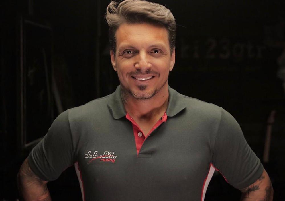 Tarso Marques está confirmado no Endurance Brasil em 2019