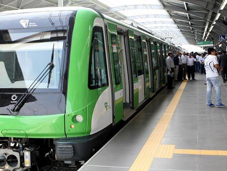 Alstom vai fornecer 27 trens adicionais para o metrô de Lima, no Peru.
