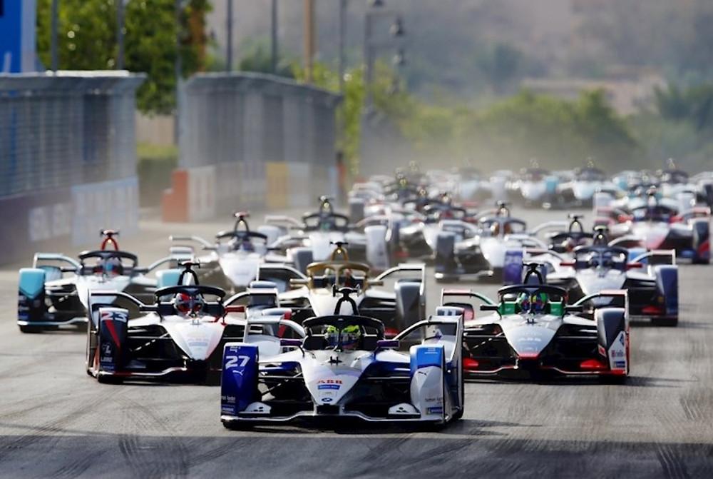 Fórmula E: As curiosidades da 7ª temporada que começa amanhã