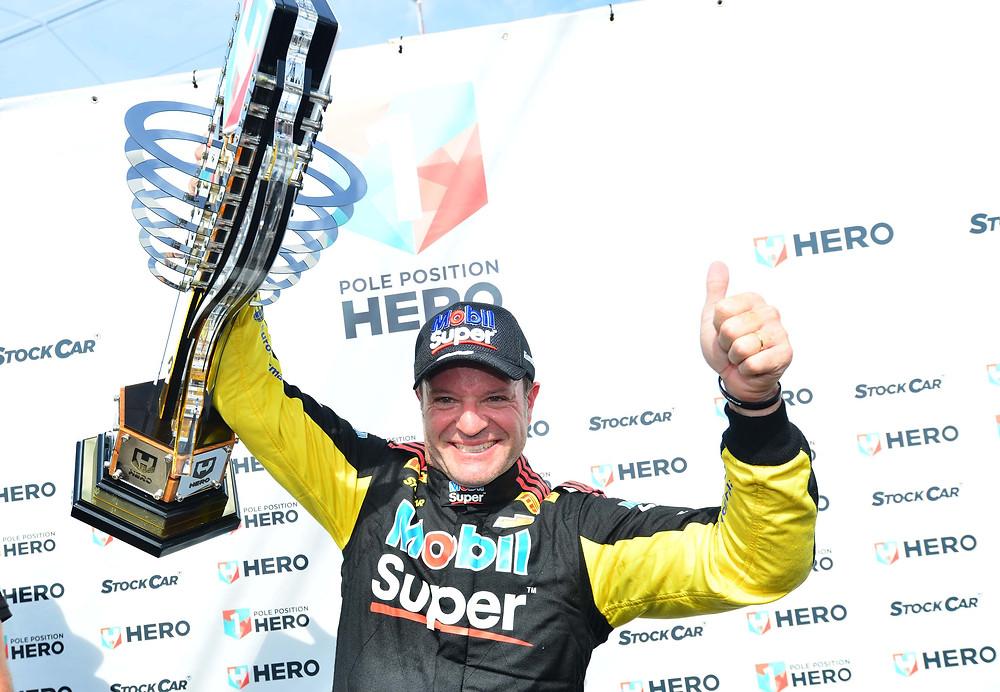 Stock Car: Barrichello conquista a pole position em Londrina