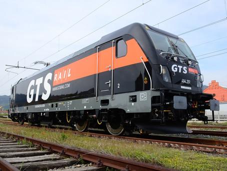 Ferrovia: Bombardier e GTS Rail fortalecem sua parceria com mais 3 locomotivas TRAXX