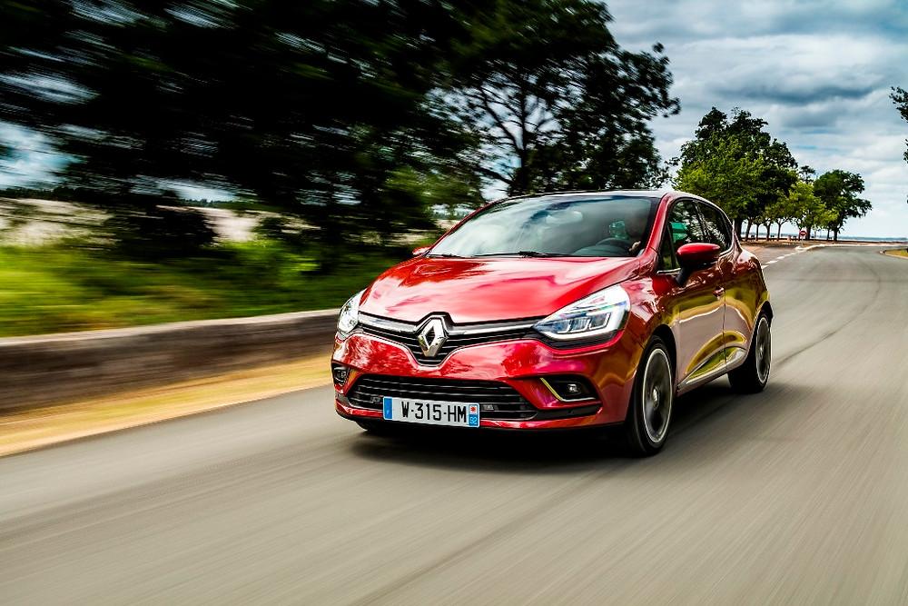 Ano histórico e 20 anos consecutivos de liderança da Renault em Portugal