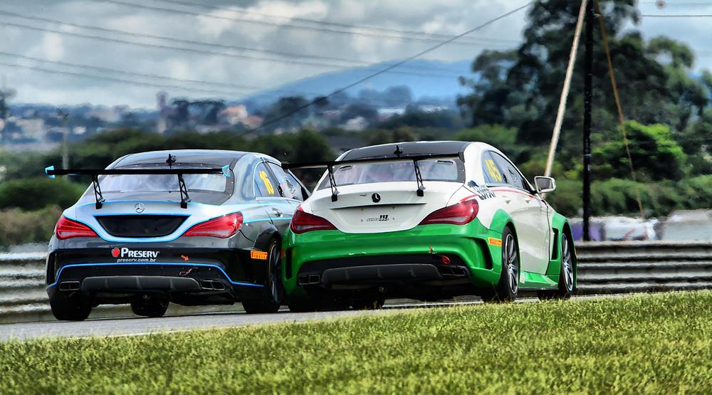 Mercedes-Benz Challenge vai a Goiânia para a segunda etapa da temporada 2016