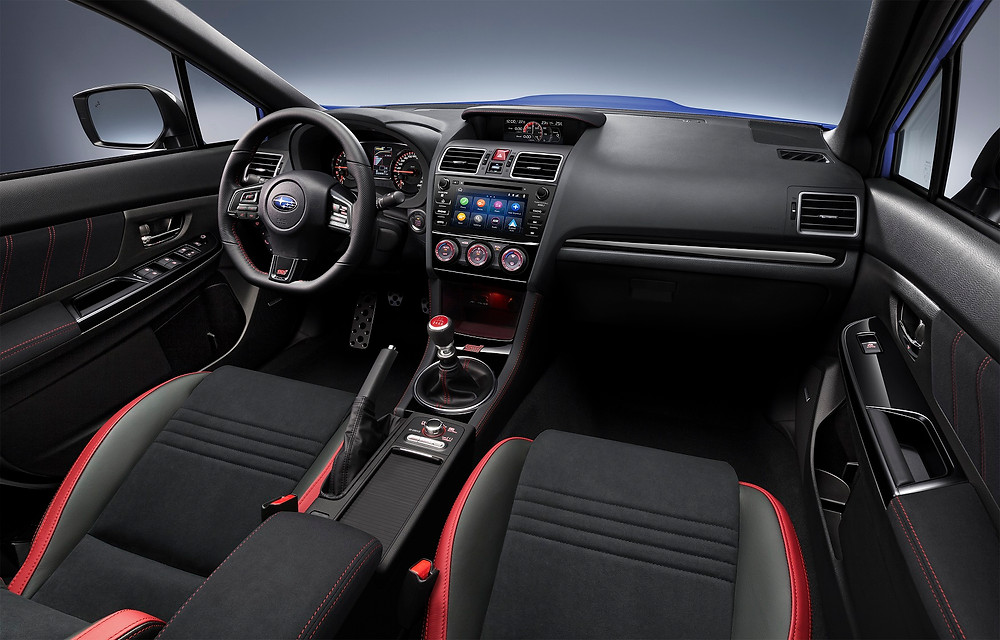 SDA2018: Subaru mostra as principais novidades da marca para os brasileiros