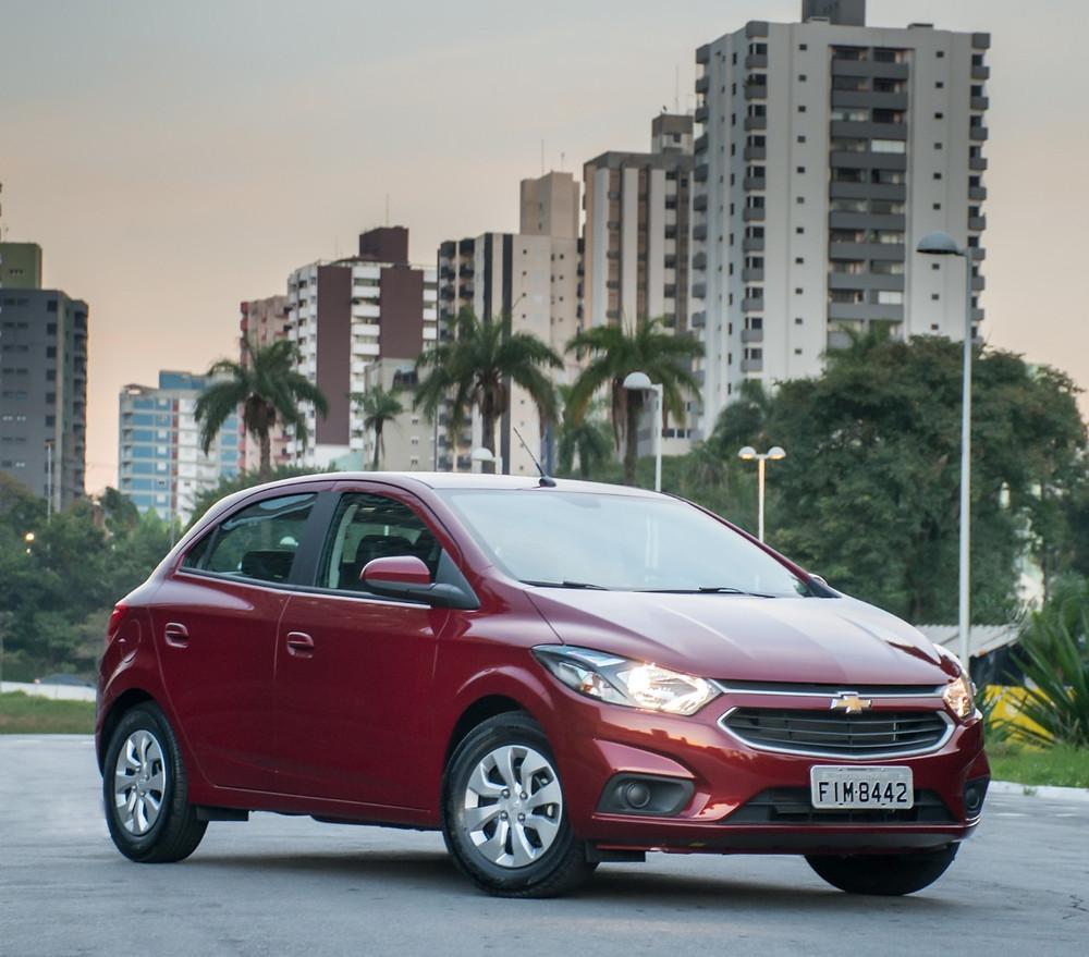 Editorial: Chevrolet tem os dois modelos mais vendidos em setembro