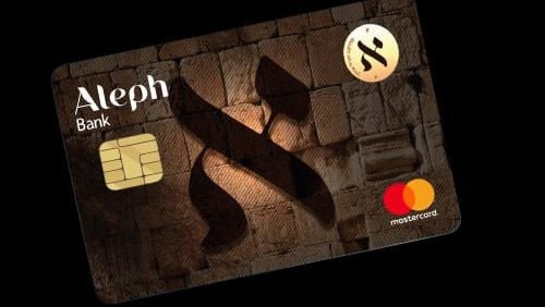 AlephBank - Seu cartão de crédito pré-pago internacional