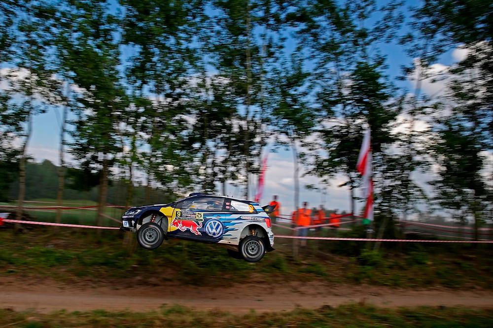 WRC: Mikkelsen em VW Polo R WRC vence na Polônia