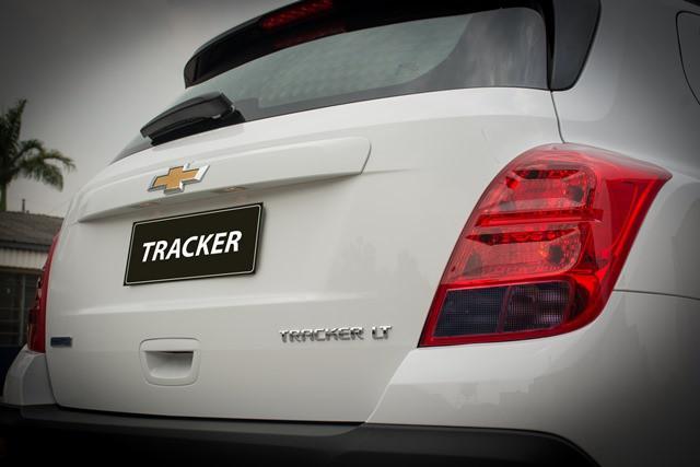Revista Publiracing - LT chega para ser a versão mais econômica do Tracker
