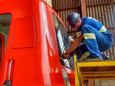 O trabalhador do setor de transportes: CPTM, Metrô e EMTU empregam juntos 17 mil colaboradores