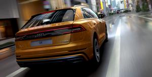 Audi lança ferramenta de configuração 3D para veículos em tempo real