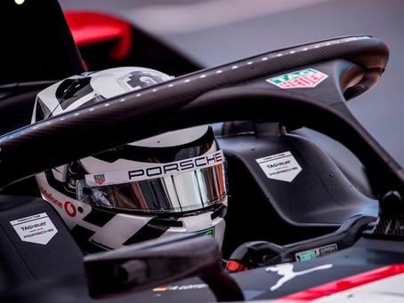 Fórmula E: Porsche confirma continuidade na categoria de carros elétricos