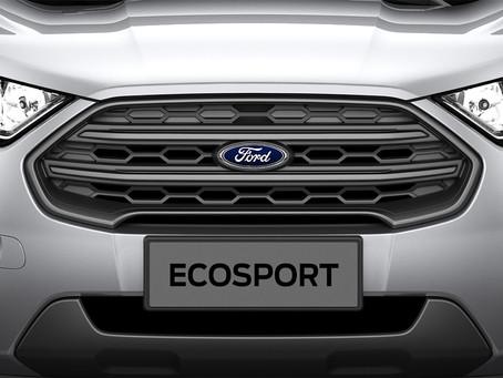 Ford anuncia fechamento de todas as fábricas no Brasil