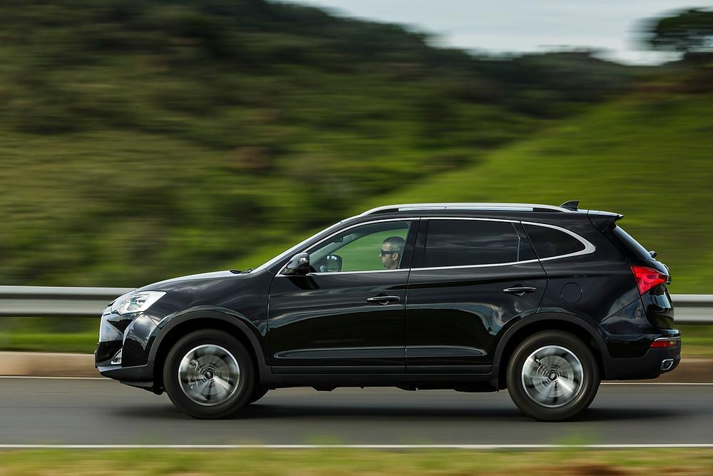 JAC T80, o SUV de 7 lugares que amplia os horizontes da marca chinesa no Brasil