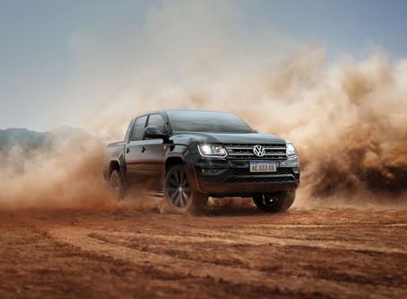 VW Amarok aumenta a potência do motor V6 turbodiesel para 258 cv
