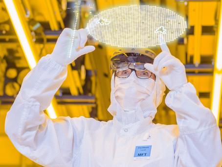 Bosch inaugura fábrica de semicondutores em Dresden