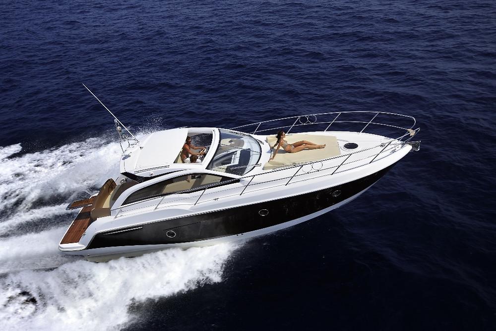 Intech Boating lança PIT STOP, programa de pós-venda exclusivo para embarcações Sessa Marine