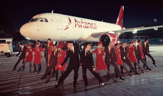 Avianca Brasil lança sua nova campanha institucional, com foco no diferencial de viajar com a companhia