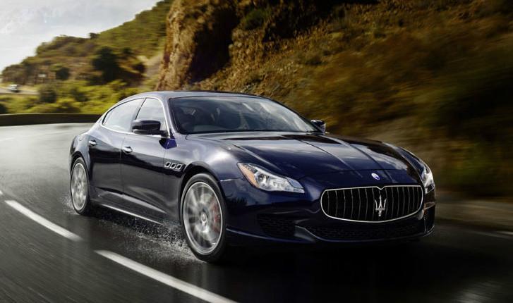 Importador Maserati chama para Recall proprietários dos modelos Quattroporte e Ghibli anos 2014, 2015 e 2016.