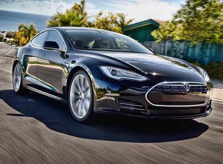 Expressas: Tesla vai exportar Modelo 3s chinês