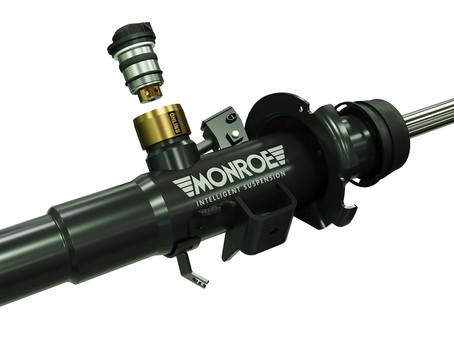 Monroe fornecerá amortecedor inteligente para o novo Toyota Supra GR