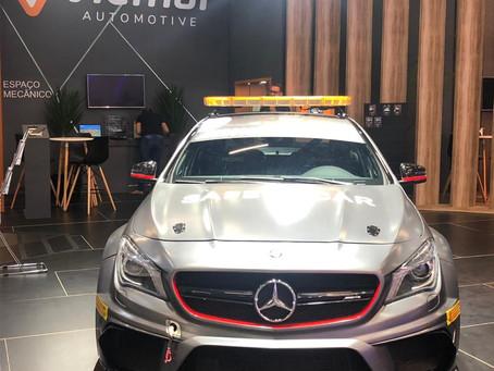 Automec 2019: Viemar apresenta nova identidade corporativa