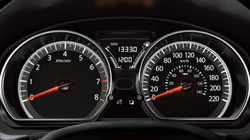 Nissan Versa 1.6 SL Unique