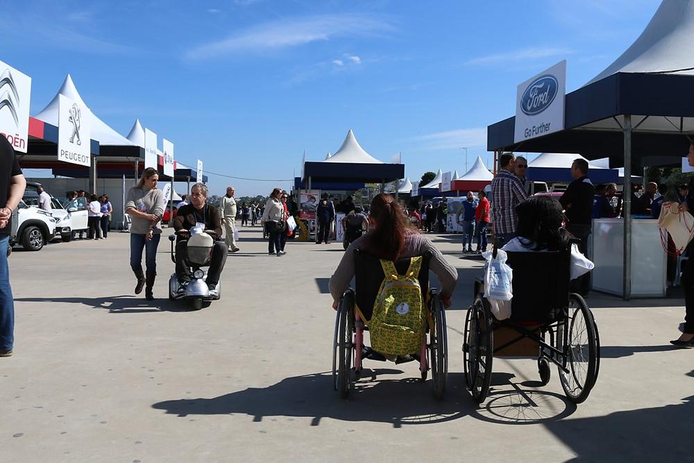 Mobility & Show recebe mais de 5.800 visitantes