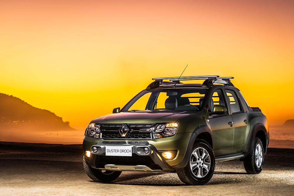 Renault fecha ano com 7,3% de participação no mercado brasileiro