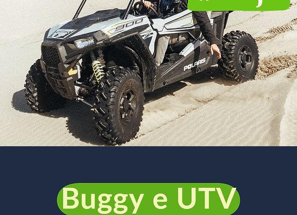 Buggy e UTV