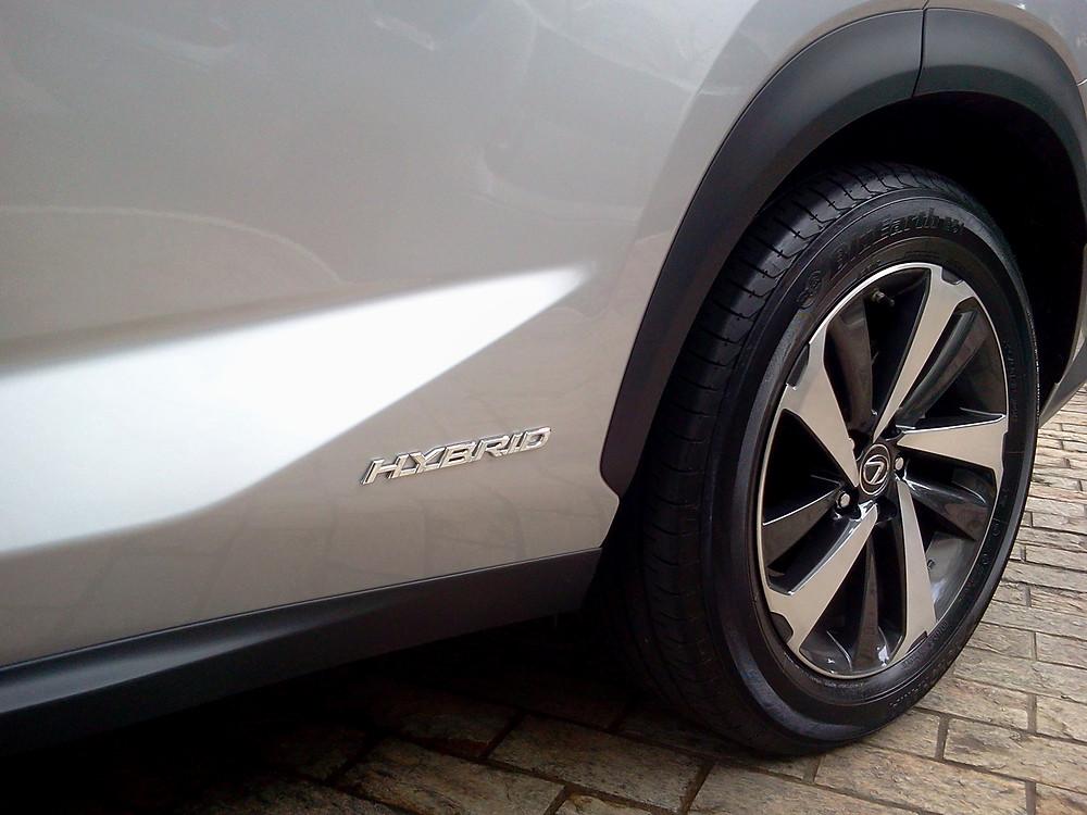Avaliação: Lexus NX 300h, luxo e exclusividade em cada pormenor