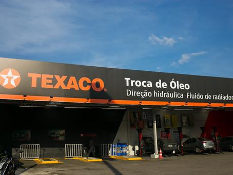 Texaco inaugura primeira loja-conceito em Belo Horizonte