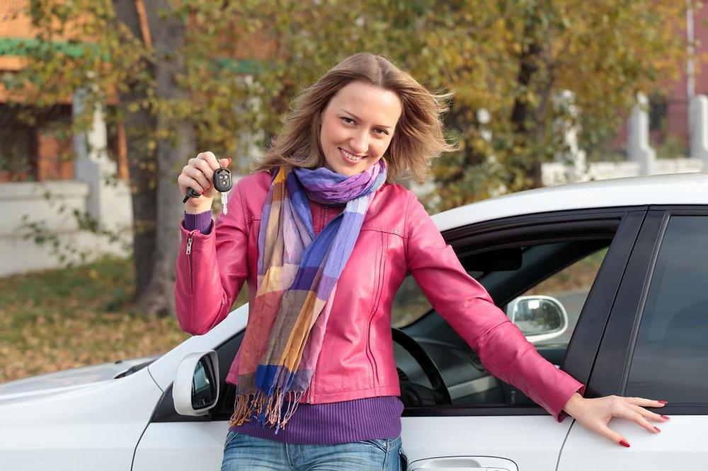 Compras de veículos à vista batem novo recorde e atingem 44% em setembro