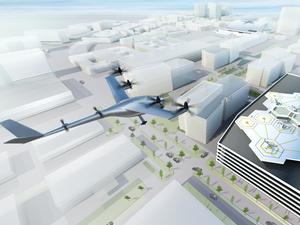 Embraer faz parceria para inovação com a Uber Elevate Network