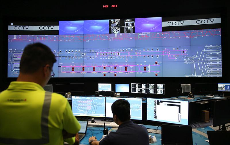 Bombardier vai entregar sistemas e veículos do tipo monotrilho para operação autônoma em Bangkok