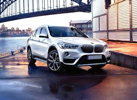 Recall: BMW chama proprietários de modelos X1 e X2 para eventual substituição da barra de direção