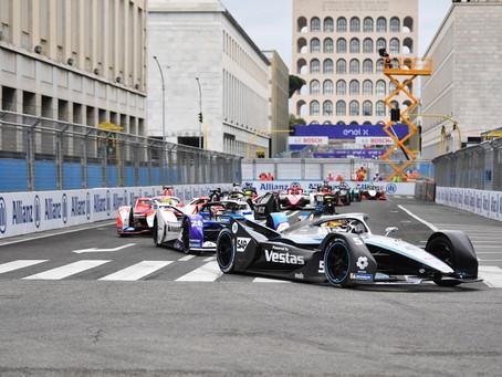 Fórmula E: Autódromo Miguel E. Abed, em Puebla, no México, será o cenário das rodadas 8 e 9