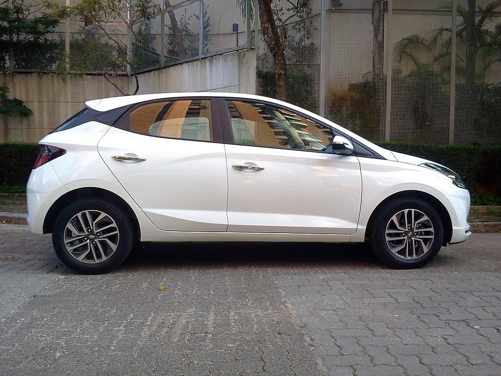 Avaliação: Novo Hyundai HB20 TGDi elevou o nível no segmento