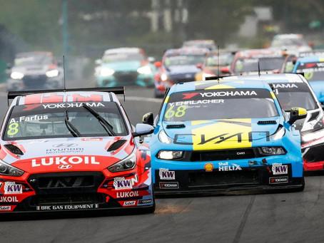 TCR South America altera calendário e inicio da temporada será em Interlagos no dia 26 de junho