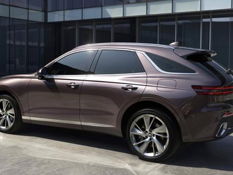 Expressas: Elétricos são a chave para a Hyundai vender 1 milhão de veículos até 2025 nos EUA