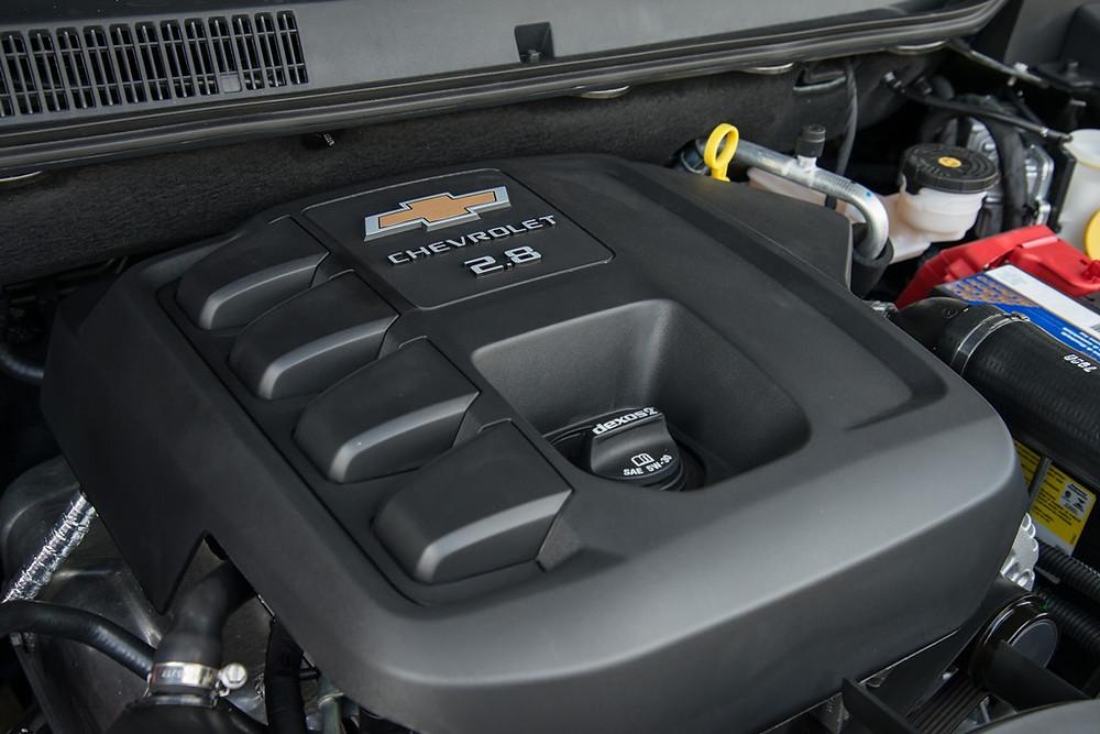 Avaliação: Com a mesma capacidade, versão Midnight da Chevrolet S10, apela para a exclusividade