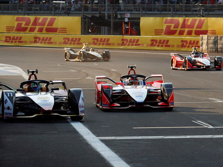 Fórmula E: Idioma português em alta na categoria de carros elétricos