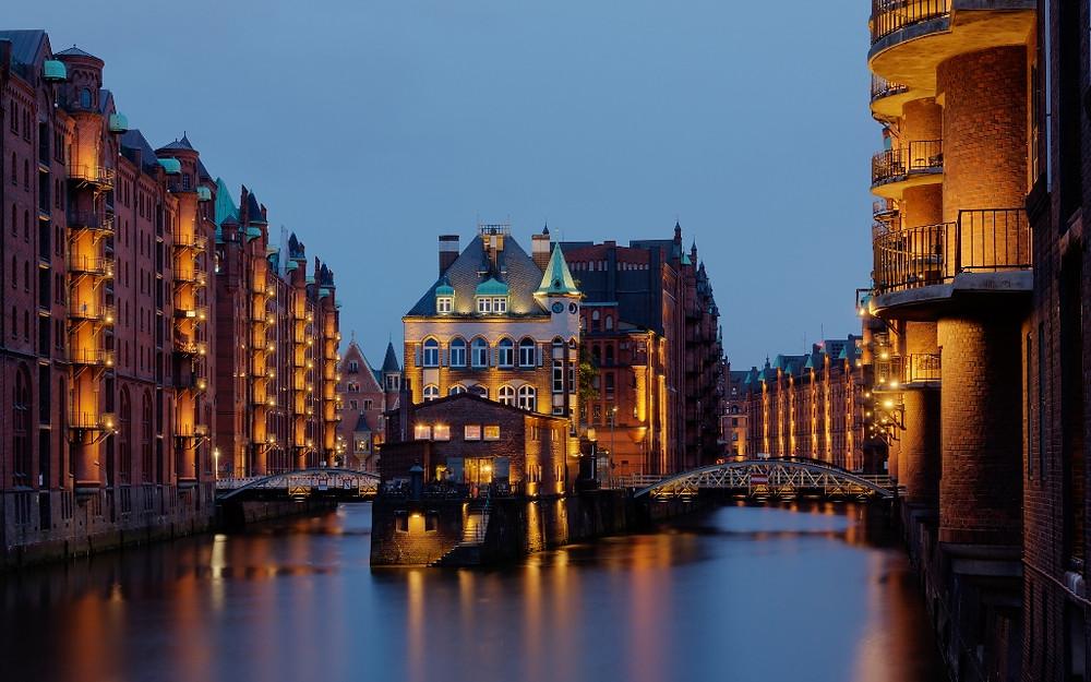 Hamburgo ganha o título de Melhor Vida Noturna do Mundo de acordo com pesquisa realizada