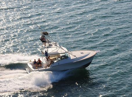 Náutica: Qual é o barco certo na pesca oceânica de lazer?