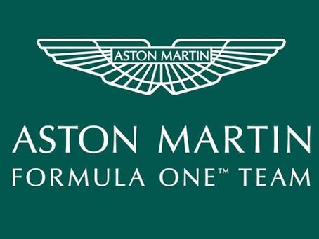 Expressas: Racing Point agora é Aston Martin F1