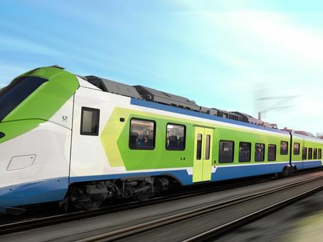 A Alstom fornecerá 20 trens regionais Coradia Stream para a região da Lombardia, na Itália